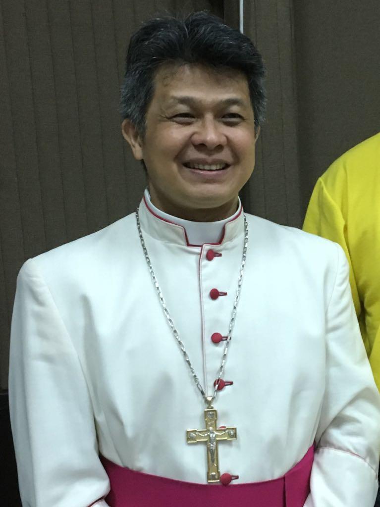 Homili Mgr. Antonius Subianto Bunjamin, OSC - Retret Pewarta Dan Pengajar BPPG Jakarta