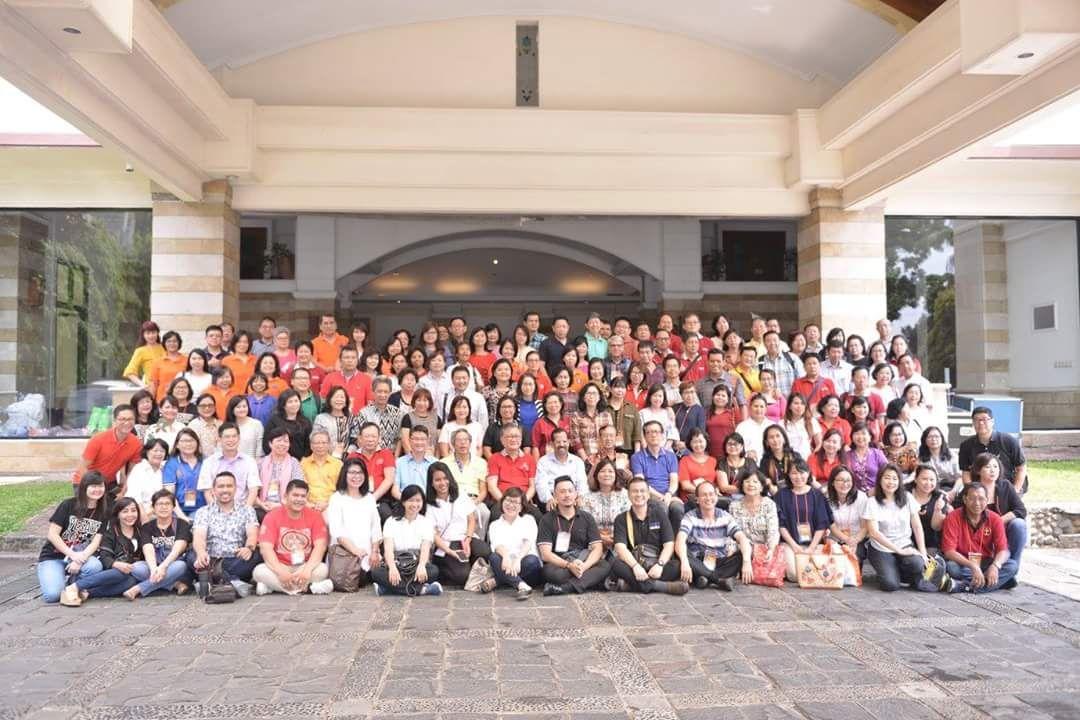 Video Liputan Konvenda X BPPG Jakarta 2017