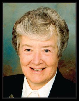 Menyebarkan Rahmat Baptisan Dalam Roh (Oleh Sr Nancy Kellar)