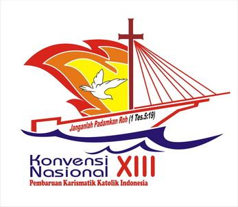 KONVENAS XIII PKK Indonesia ( Makasar, 18 - 21 Juni 2015)