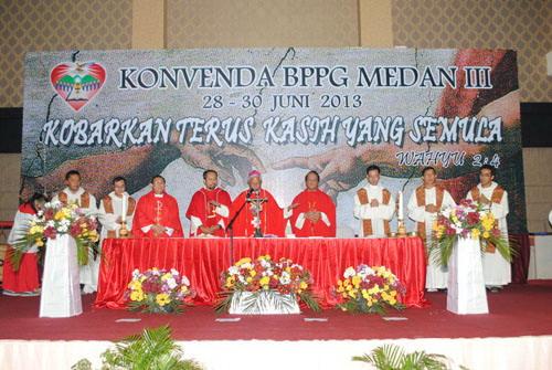 BPPG Medan