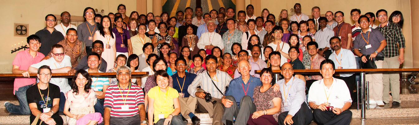 Leadership Training Course, Juni 2012