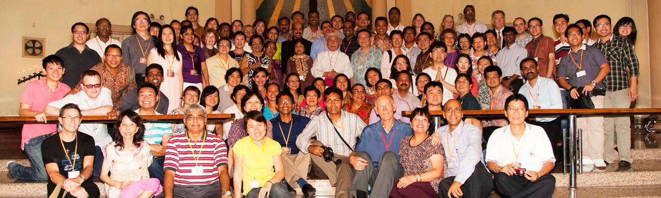 Leadership Training Course, Juni 2012