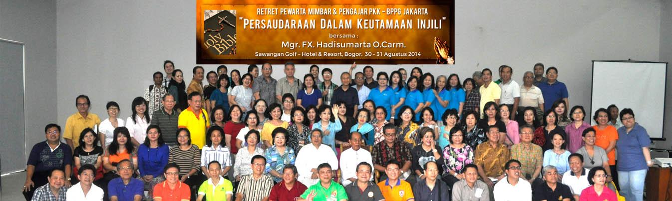 Persaudaraan Dalam Keutamaan Injil