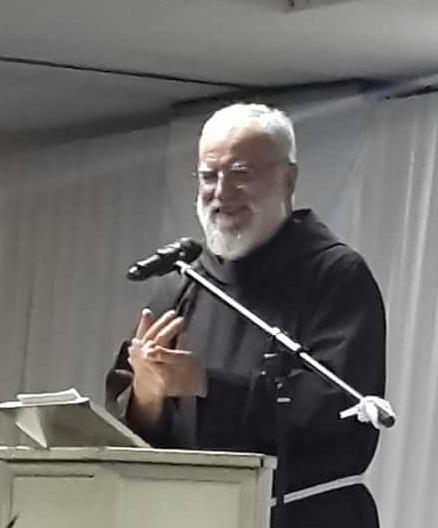 Seminar Pagi By Father Cantalamessa