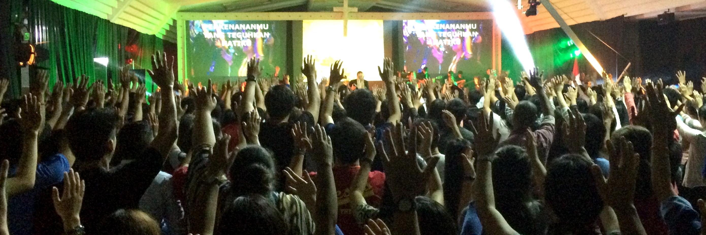 Konvenas Muda Mudi V, Bandung, Okt 2014