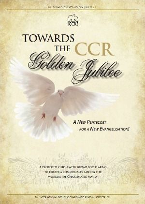 ICCRS Golden Jubilee 2017