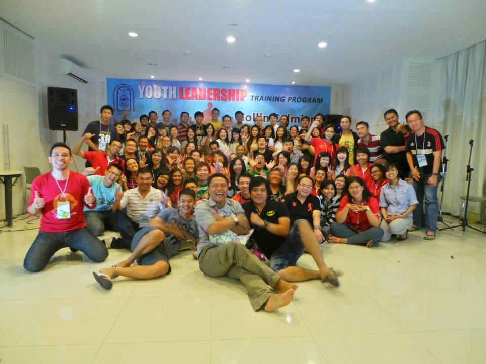 Youth Leadership Training Program - Bali 2013