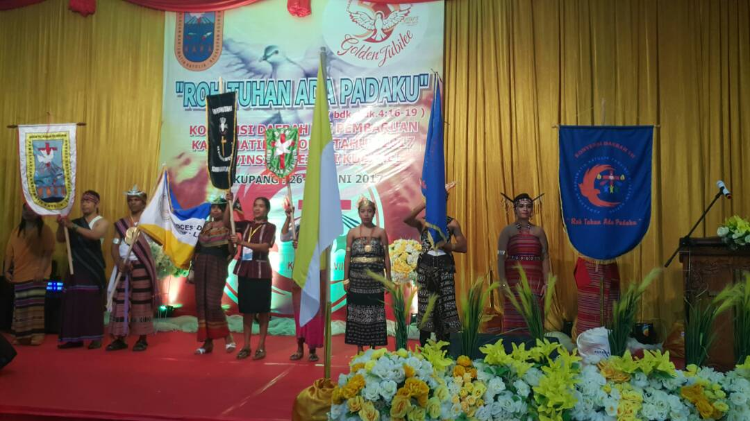 BPK Kupang