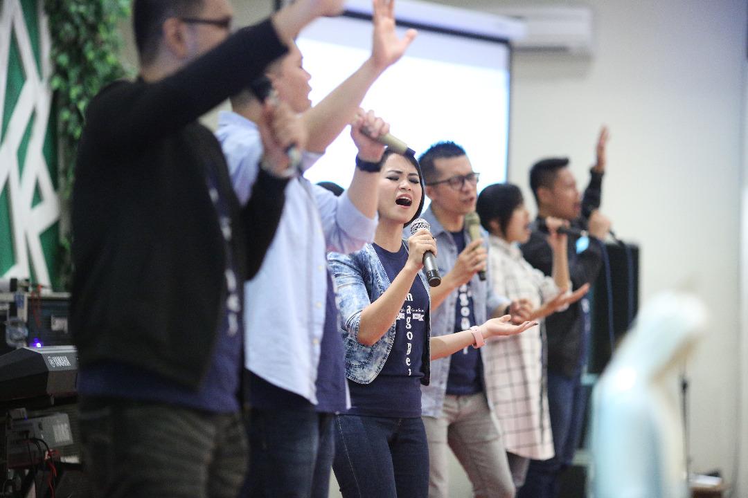 KRK Mujizat Masih Ada, Pangkal Pinang 2017